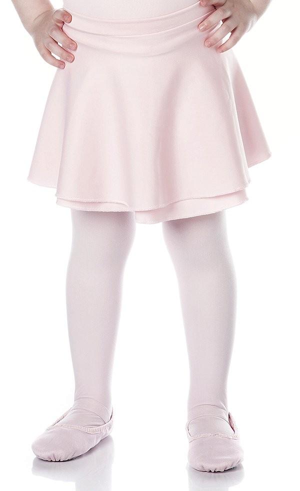Meia Calça Conversível Rosa