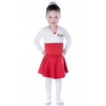 INFANTIL - Bolero de Ballet