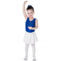 INFANTIL - Collant de Ballet Regata