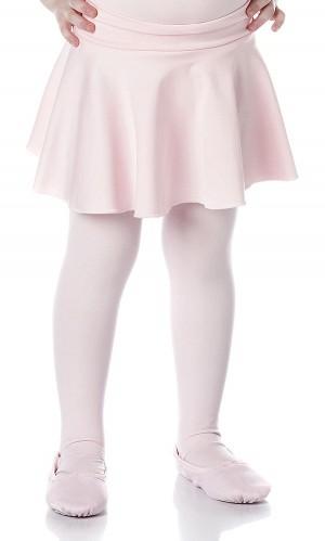 Meia Calça Rosa