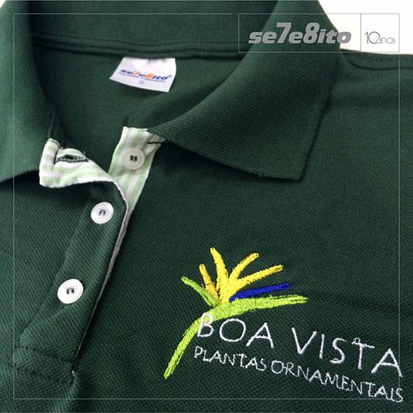 Boa Vista - Plantas Ornamentais
