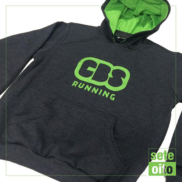 CBS Running