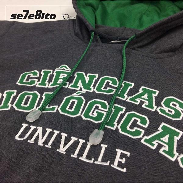Ciências Biológicas - Univille