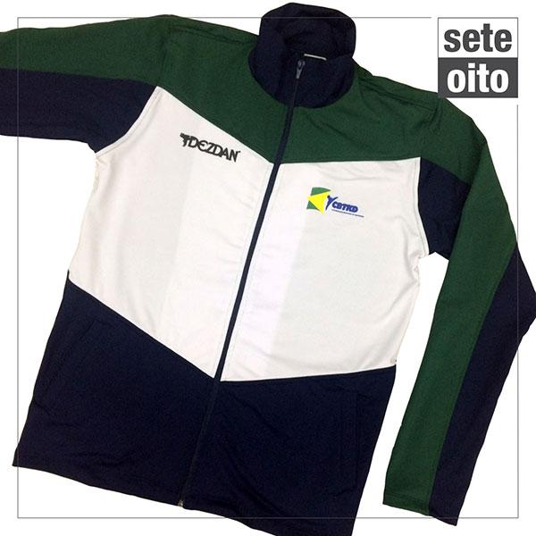 DEZDAN - Seleção Brasileira de Taekwondo