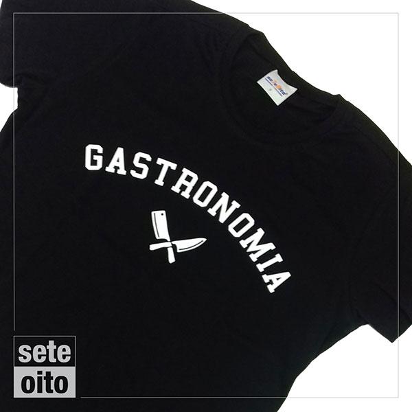 Gastronomia - Unisociesc