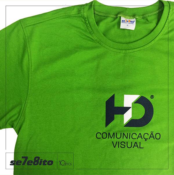 HD Comunicação Visual