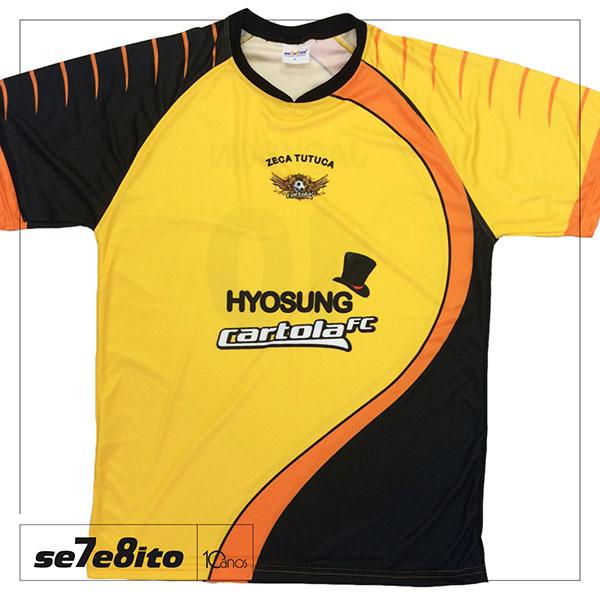Hyosung - Cartola FC