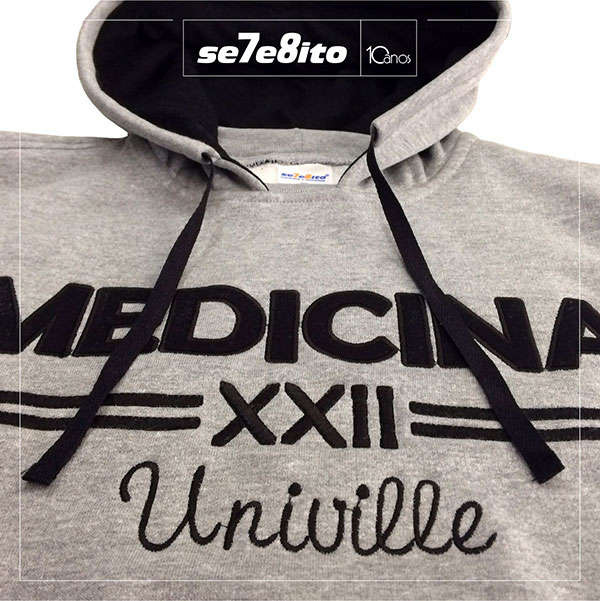 Medicina Univille 2017