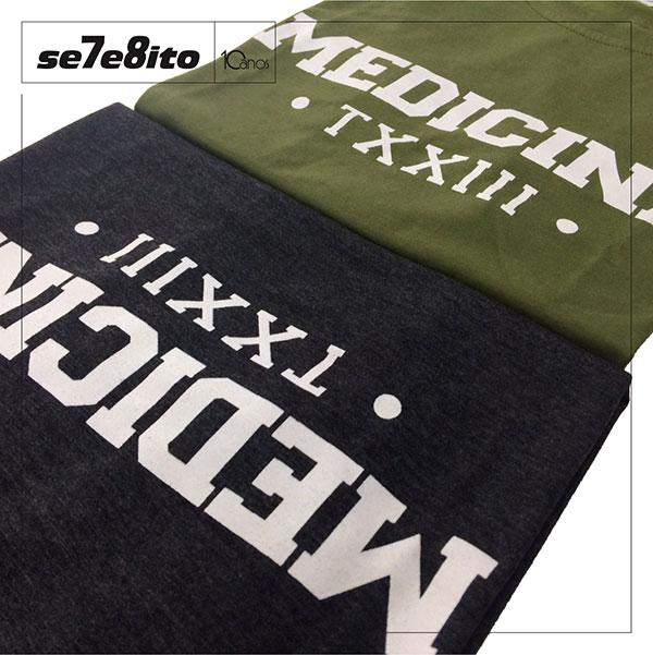 Medicina TXXIII