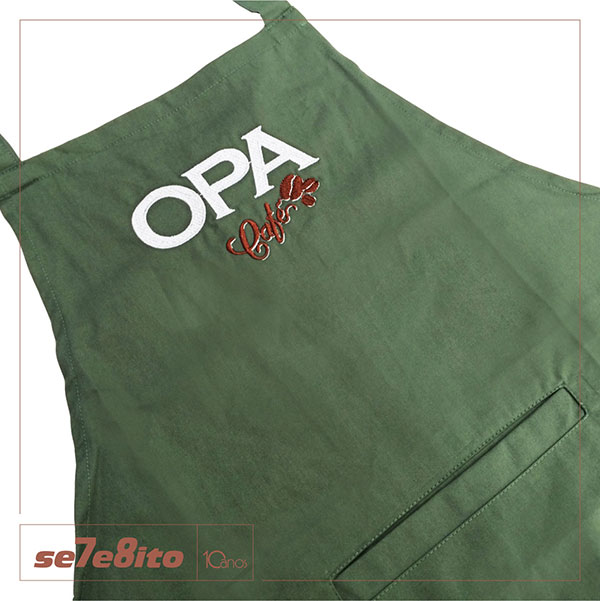 OPA Café