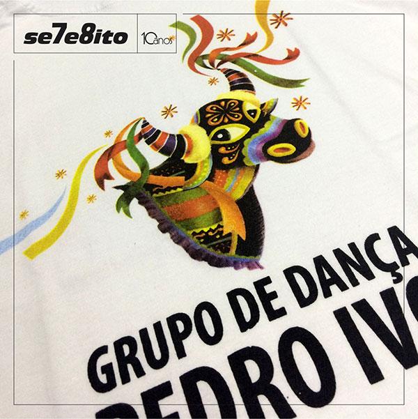 Grupo de Dança Pedro Ivo