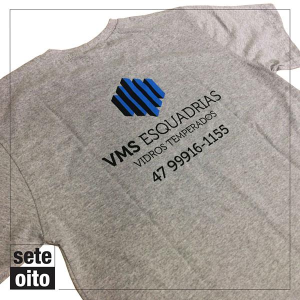 VMS Esquadrias